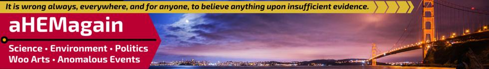aHEMagain's Site • MEHaHEM.com